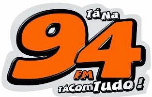 Rádio 94 FM de Itararé SP ao vivo