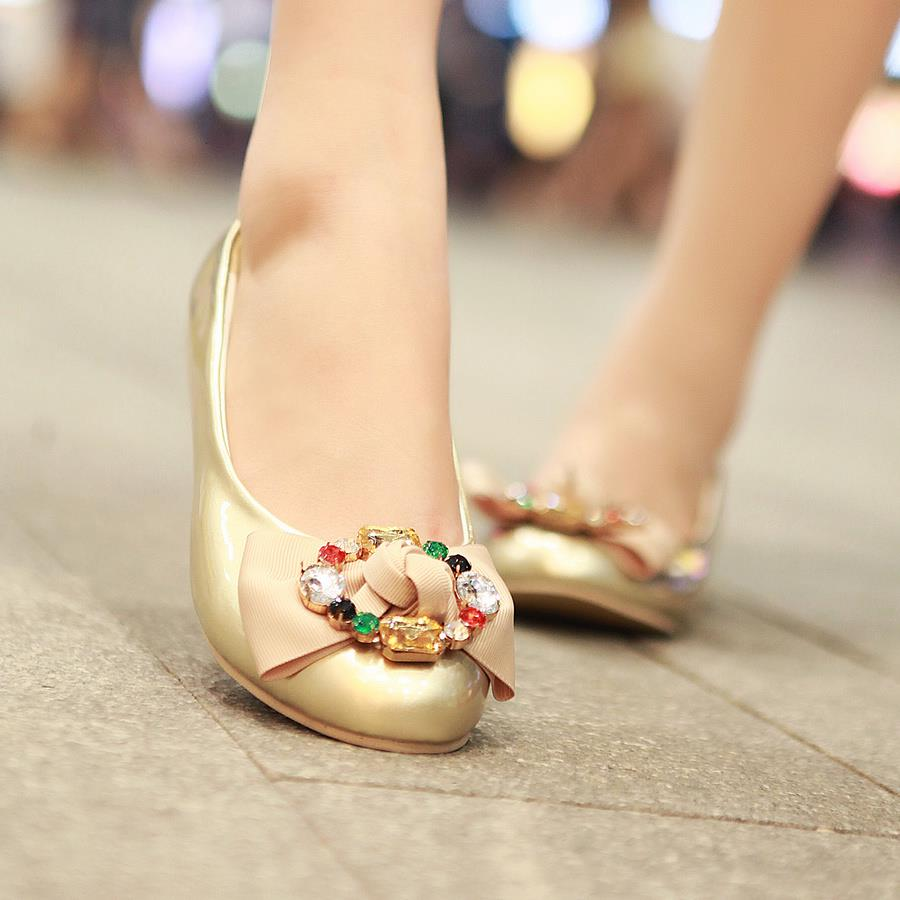flat shoes for girls - photo #5