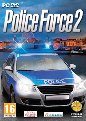 Police Force 2 Game