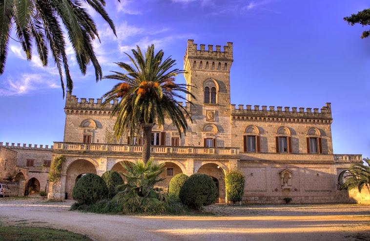 Masseria in Puglia  - blog di informazione su masserie, agriturismo, gastronomia pugliese