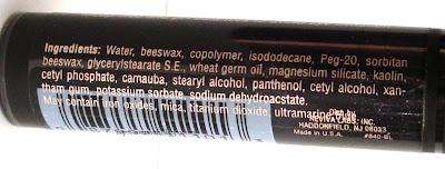 Reviva Labs Hypoallergenic Mascara in Super Lash