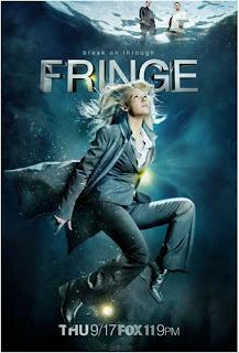 Giải Mã Kỳ Án Phần 3 - Fringe Season 3