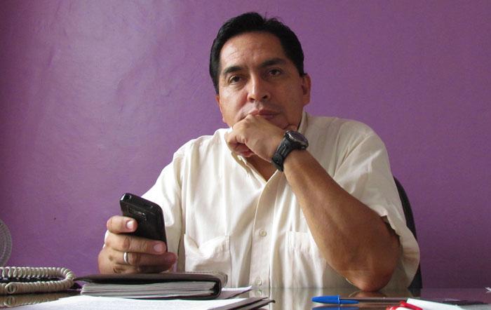 Veracruz: la encrucijada // Entre Columnas //  Martín Quitano Martínez.