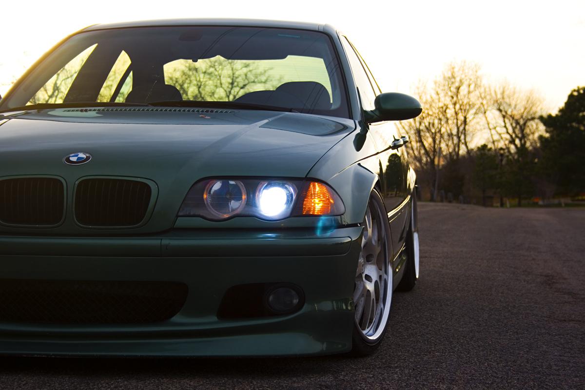 Kelebihan dan Kekurangan BMW 318i E46 - Topgir.net