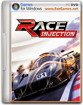 Race Injection Free Download PC Game Full Version