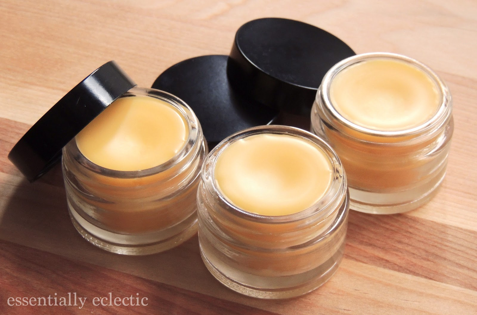 Learn How To Make Your Own Affordable All Natural Peppermint Cocoa Lip Balm Using