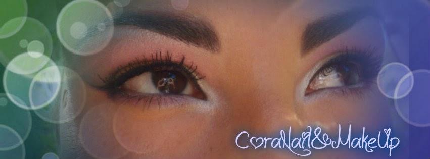 CoraNail&MakeUp