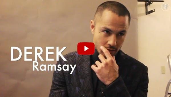 Derek Ramsay Yes Sexy Dozen 2014