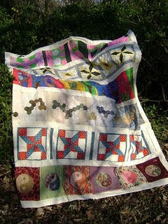 STAR Donation Quilt - Nob Hill Quilters