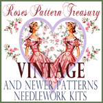Rose's Pattern Treasury