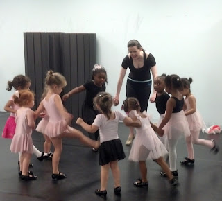 dance classes charlotte