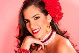 reina carnaval de barranquilla 2014