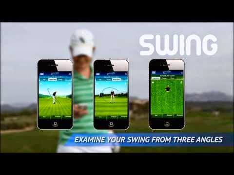 Mejora tu golf con iSwing