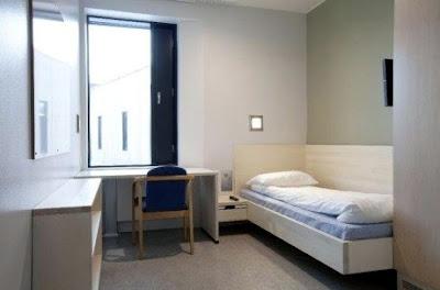 ノルウェイの刑務所