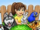 Hayvanlara Bakma Oyunu