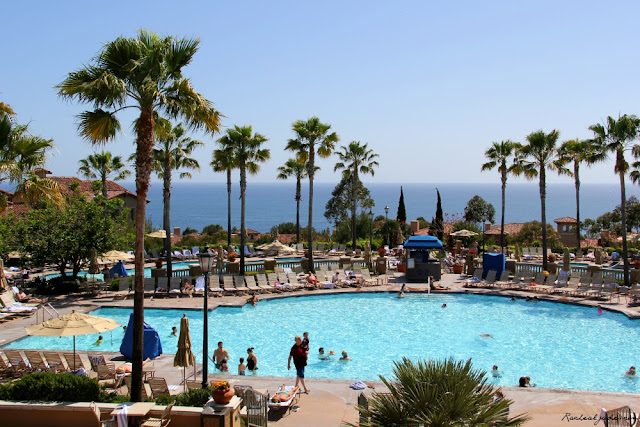 Stay Marriott Newport Coast Villas Racheal Jade