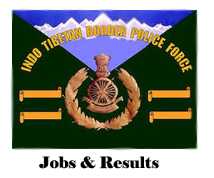 ITBP Head Constable (Telecommunication) Recruitment 2015 Result/Selected Candidates List for PET/PST (Admit Card Download)