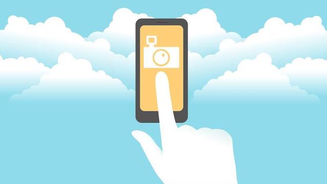 amzon cloud app
