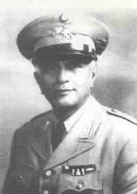 Heriberto Jara en foto