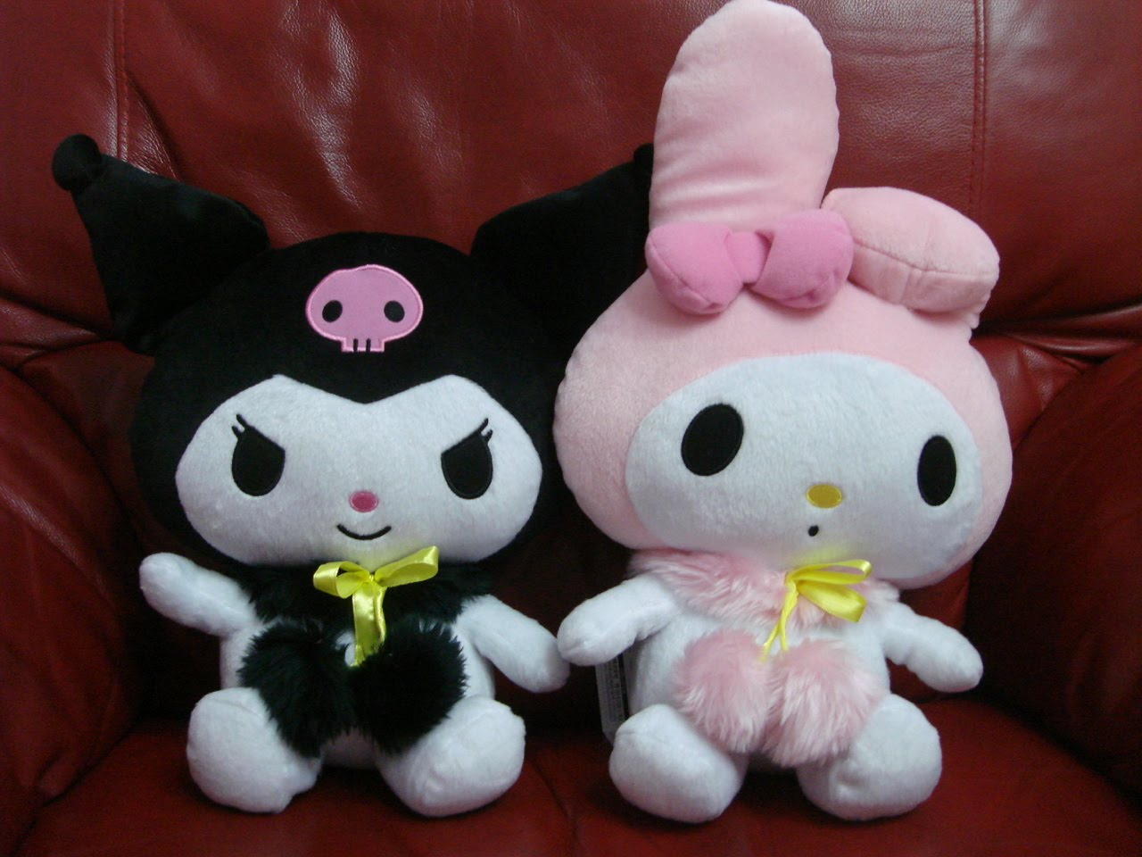... And Hello Kitty , Kuromi Coloring Pages , Kuromi And My Melody