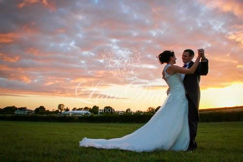 Small cornish wedding
