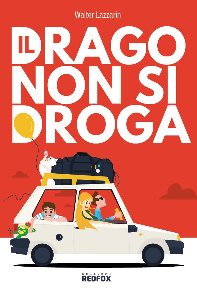 Il drago non si droga