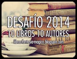 10 Libros,10 Autores