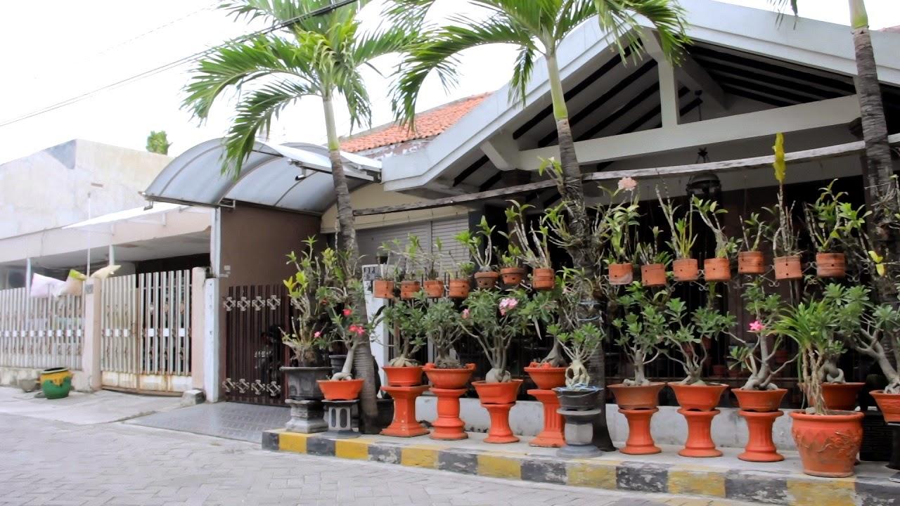 Jual Rumah Kontrakan Surabaya