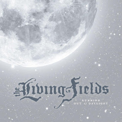 The Living Fields: Interview with Guitarist / Founder Jason Muxlow