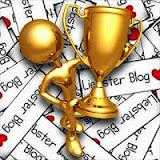 Награда от Нади
