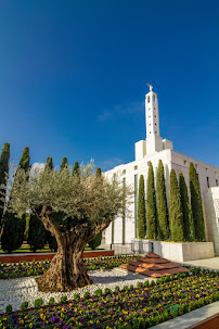 LDS Madrid Temple