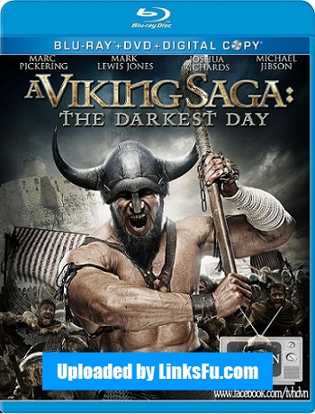 A Viking Saga The Darkest Day (2013) 720p BRRip