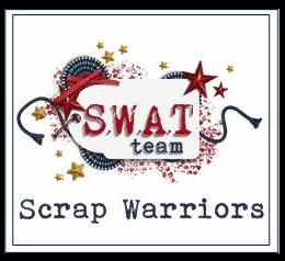Scrap Warriors Advanced Training