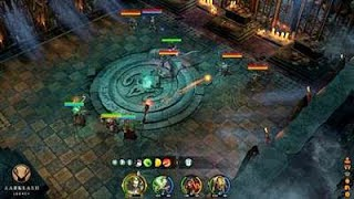 Download free PC game Strategy Aarklash Legacy Full Version