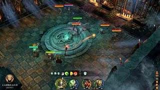 Download free PC game Strategy Aarklash Legacy Full Version