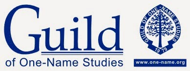 Guild of One-Name Studies