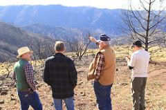 Ranching, Wildfire and Community