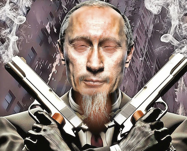 российско-китайскaя дружба