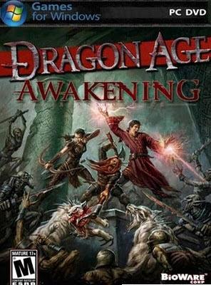 Dragon Age Origins Awakening Expansion Pack