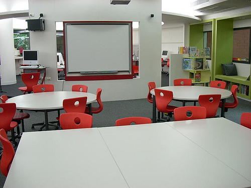 The Hodge Podge The 21st Century Classroom