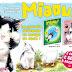 Miaou ! La nouvelle référence ''manga de chats''