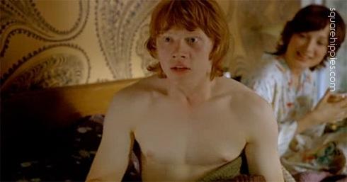 Rupert nude Nude Photos 59