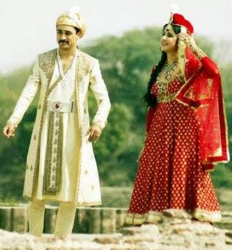 Katrina Kaif Mere Brother Ki Dulhan