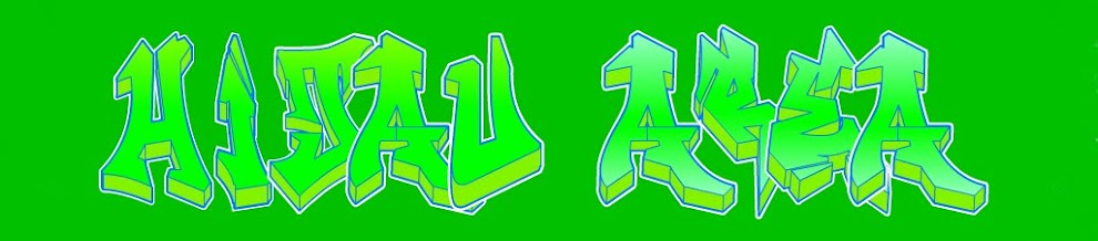 hijau area