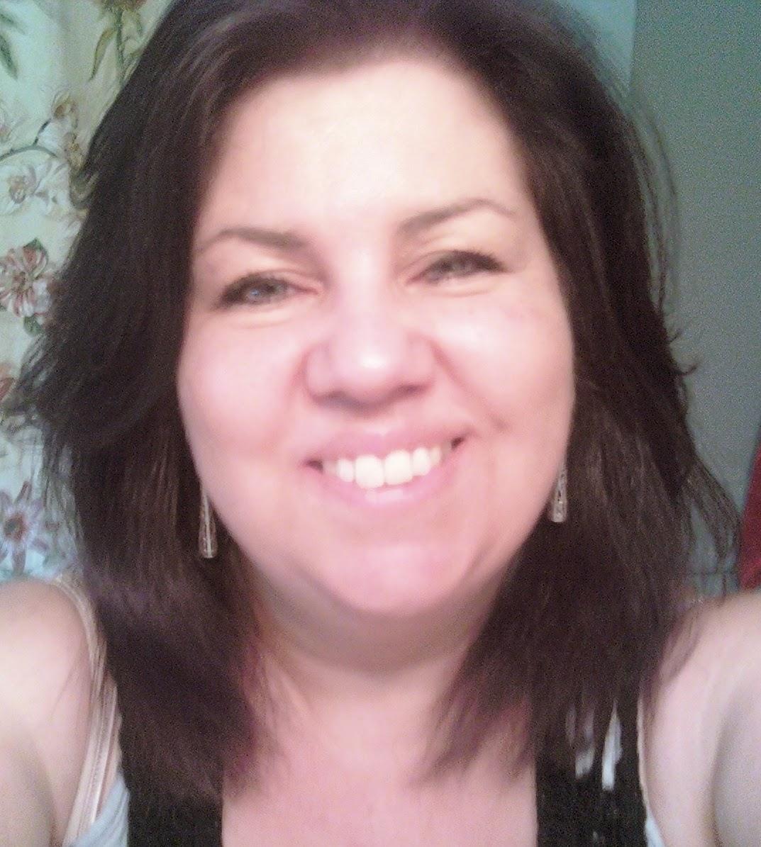 Author Lisa Mondello