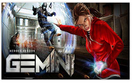 Gemini Heroes Reborn Download for PC