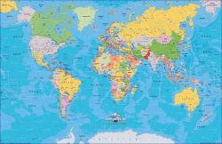 Les orgues du Monde entier