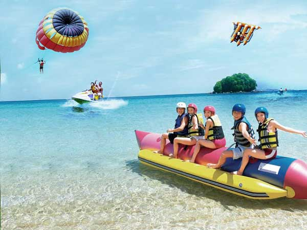 tour travel bali