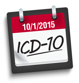 October 1, 2015 ICD-10