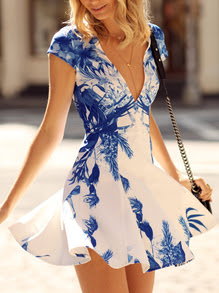 www.shein.com/White-Cap-Sleeve-V-Neck-Floral-Print-Dress-p-216754-cat-1727.html?aff_id=1238